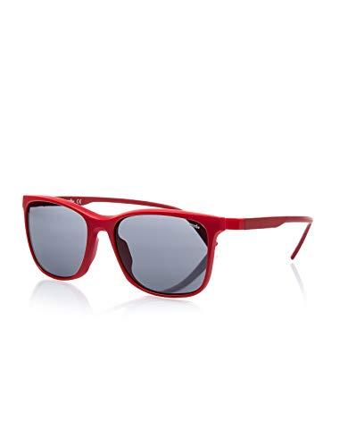 Zero Rh + Sonnenbrille 832S-05-PISTARD (55 mm) rot
