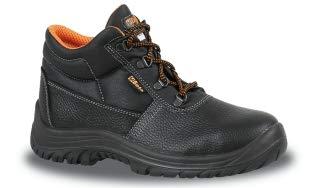 Beta Schuh hohe Leder Nr.45b7243b
