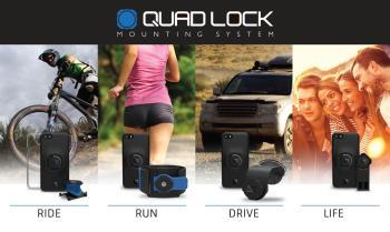 Quad Lock Annex Products