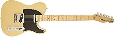 Fender American Special Telecaster Maple Fingerboard Electric Guitar