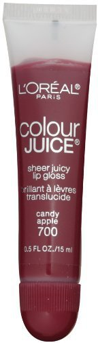 loreal-colour-juice-sheer-juicy-lip-gloss-candy-apple-700-by-loreal-paris