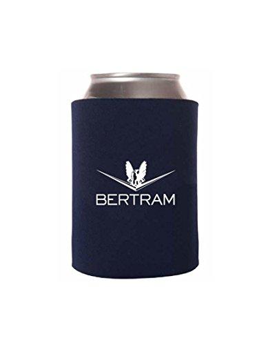 Bertram Yachten können Coolie/können Cozy Set von 4