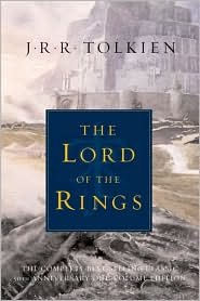 The Lord of the Rings Publisher: Houghton Mifflin Harcourt; 50 Anv edition