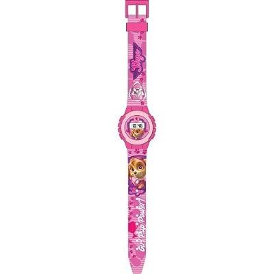 Patrulla Canina - Skye, Reloj Digital (Kids PW16051) por Kids