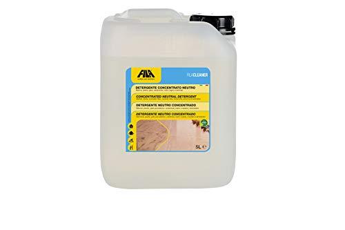 FILA Surface Care Solutions Detergente Universale Concentrato LT.5, 5L