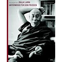 Unterwegs für den Frieden: Seine Heiligkeit der 14. Dalai Lama fotografiert von Manuel Bauer