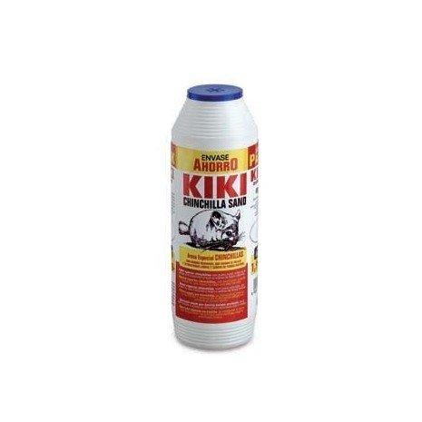 Arena chinchillas Kiki