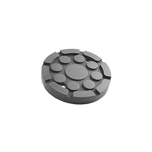 Gummiauflage für MAHA SLIFT Hebebühnen Ø 120 mm
