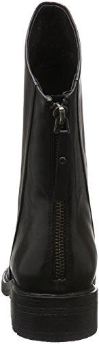 Bruno Premi I1904x, Bottes courtes avec doublure chaude femme Noir - Noir