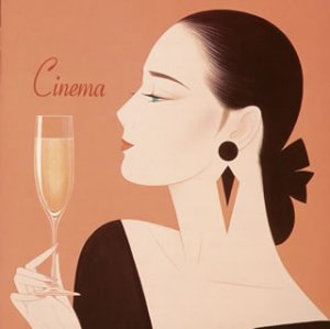 Toshiba Cinema (Jazz Kiki Vol.5-Cinema [JP-Import])