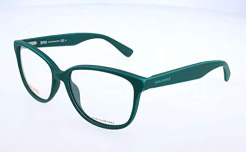 Boss orange hugo orange sonnenbrille bo-0207-9e2-15-53-15-140 occhiali da sole, verde (grün), 53.0 donna