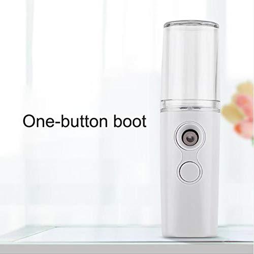 younicer mini vaporizador facial hidratante y cuidado de la piel spray facial hidratante nano hidratante spray