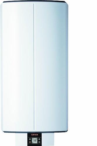 STIEBEL ELTRON 231253 Warmwasserspeicher SHZ 80 LCD, 80 l, druckfest, weiß