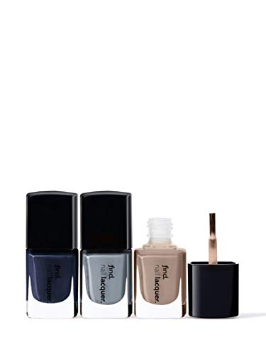 FIND - Weekend Getaway- Esmalte de uñas