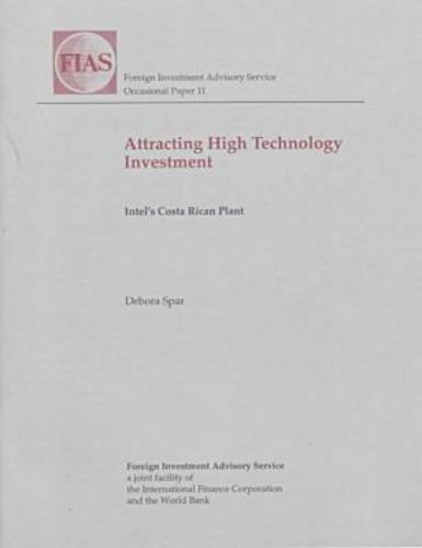 attracting-high-technology-investment-intels-costa-rican-plant-world-bank-country-studies