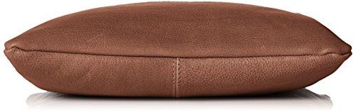 Amsterdam Cowboys Bag Peterlee, Sacs bandoulière Marron - Braun (Chocolate 550)