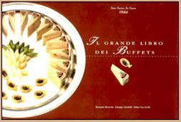 The great book of buffet