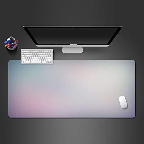 HONGHUAHUI Hot Planet Series Mauspad Computer Mousepad Gummi Mause Pad Spiel Tastatur Schreibtisch Matte,800X300X2MM -