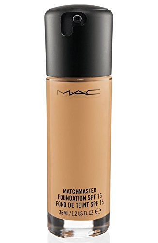 MAC Matchmaster Spf 15 Bases 2.0
