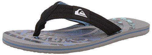 Quiksilver Men's Flip Flops Thong Sandals