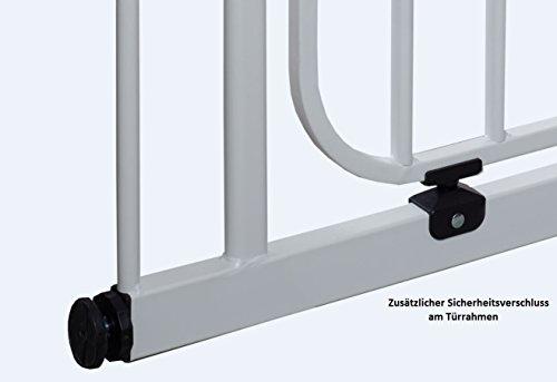 IMPAG ® Treppenschutzgitter EASY STEP - 4