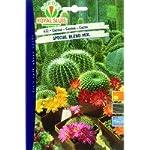 SEMI PIANTE GRASSE SPECIAL BLEND MIX 2 CONFEZIONI MONDONATURA SRL