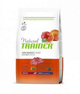 trainer CROCCANTINI Hunde kg. 12 Natural Medium Adult