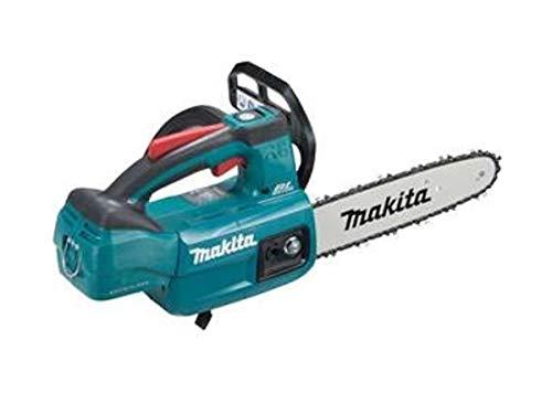 Makita DUC254 - Motosierra con batería (18 V, 25 cm)