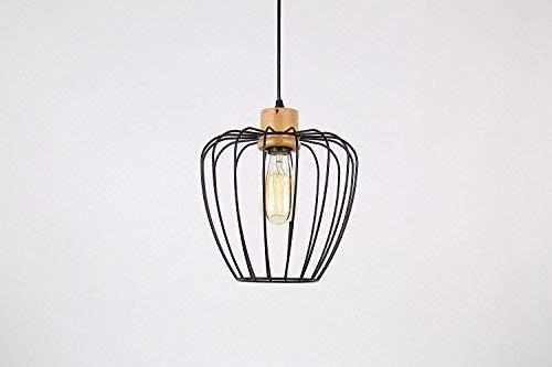 Plafoniere Da Soffitto Vintage : Glighone lampada a sospensione da soffitto modello vintage