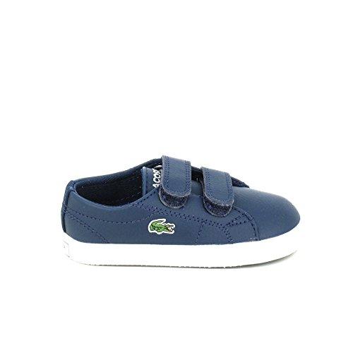 ZAPATILLAS LACOSTE - 7-29SPI4023DB4-T22 (Lacoste Marcel Sneaker Kinder)