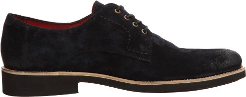 John Lakes Volvo, Chaussures Basses homme Marine