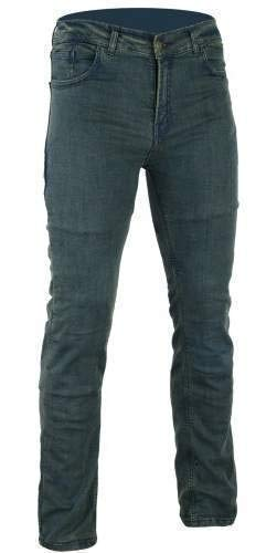 Bikers Gear Australia Limited - Pantalones vaqueros elásticos con forro de kevlar...