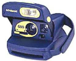 Polaroid 600 Ff Sucherkamera Sofortbild Kamera Kamera