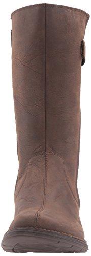 Merrell Travvy Tall WTPF Womens Boots Clay
