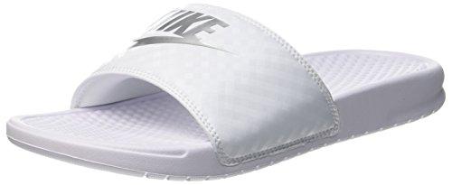 Nike WMNS Benassi JDI, Tongs Femme