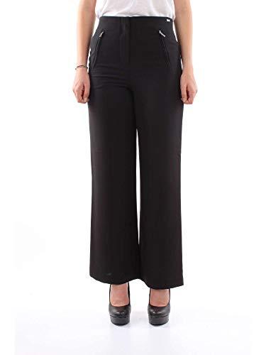 Armani Exchange 3ZYP24 YN34Z PANTALONE Pantalones Mujer 1200 Negro 14