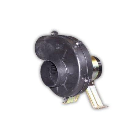 JABSCO 3 FLEXMOUNT BLOWER 12V 150 CFM