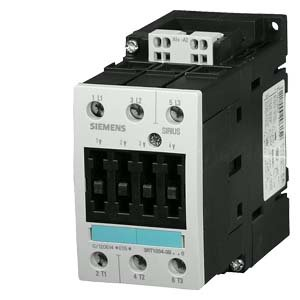 SIEMENS - CONTACTOR 3RT10 S2 50A 22KW 220V