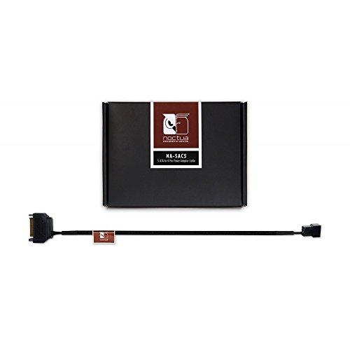 Noctua NA-SAC5 Lüfter-Kabel S-ATA auf 4-Pin