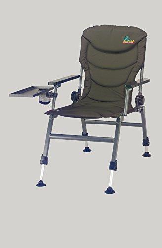 Anaconda Table Carp Chair 9734350 Angelstuhl Stuhl Karpfenstuhl