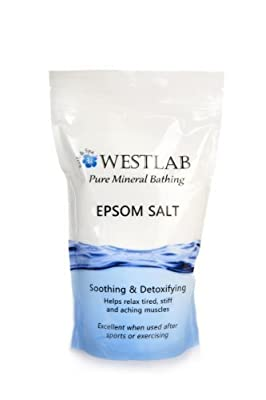 Westlab Epsom Salt 5 kg