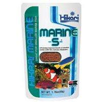 Hikari Marine S Fish Food 50g