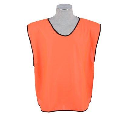 Avento adulto Formazione Cappotto e gilet, Uomo, Trainings�berzug und Leibchen, Orange - Flourorang