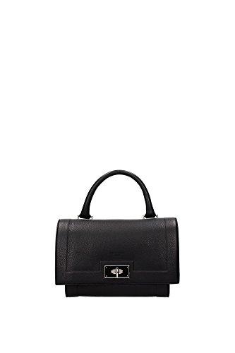 BB05957695001 Givenchy Sac à main Femme Cuir Noir Noir