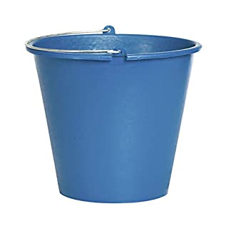 Dech – Cubo agua 8l.goma cu-08
