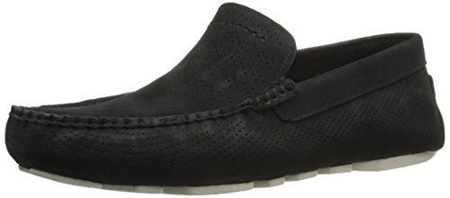 UGG Collection Henrick Hommes US 10.5 Noir Mocassin