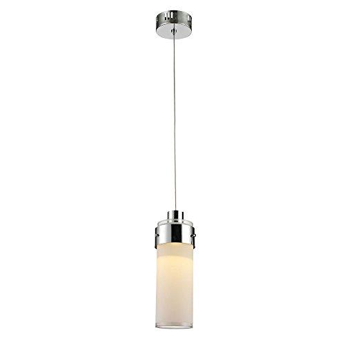 COB LED 5 Watt Pendel Leuchte Beleuchtung Glas weiß Hänge Lampe Esto CAMEO 710130-1 - Cameo Lampe