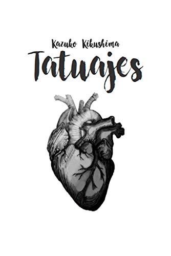 Tatuajes eBook: Kazuko Kikushima: Amazon.es: Tienda Kindle