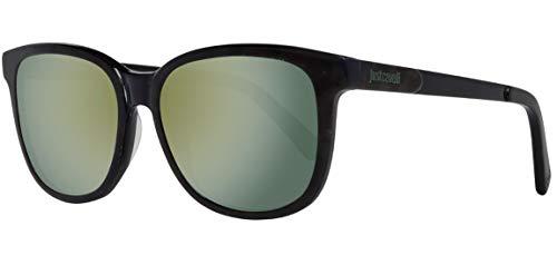 Just Cavalli Unisex-Erwachsene Jc674s 5456q Sonnenbrille, Braun, 54