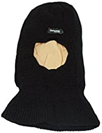 Men's Thinsulate Open Face Balaclava Hat